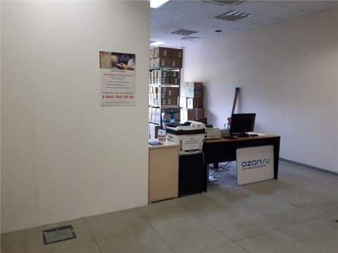 Офис по адресу ул. Декабристов, д.27 - Фото 5