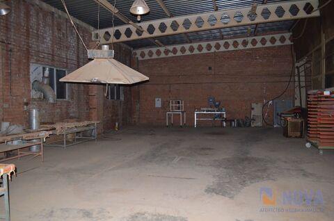 Продается одноэтажное капитальное производственно-складское здание - Фото 5