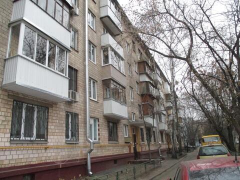 Константина Царева 1-я. квартира 30м2 - Фото 1