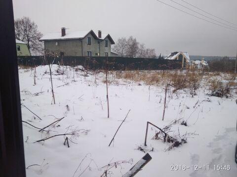 Участок в Новой Москве, ИЖС, 7,3 соток - Фото 3