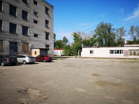 Сдается помещение 640 кв.м. в г. Балашиха - Фото 1