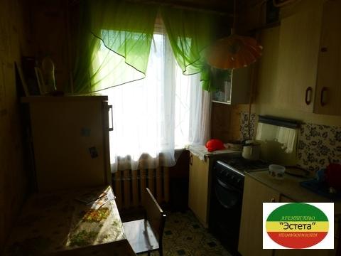 Продается однокомнатная квартира мкр. Львовский, ул. Садовая 37 - Фото 5