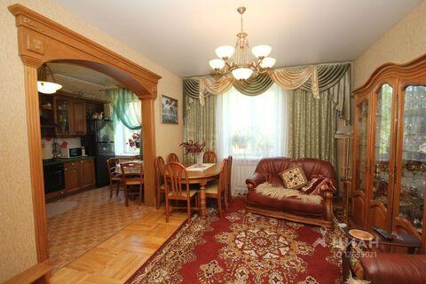 Продажа квартиры, Кострома, Костромской район, Ул. Гагарина - Фото 1