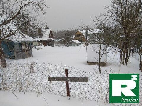 Продаётся дача СНТ Луч, вблизи деревне Дроздово Калужская область - Фото 3