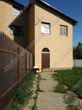 Варшавское ш. 30 км от МКАД, Никулино, Дом 202 кв. м - Фото 2