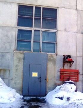 Сдам в аренду тёплое помещение склад-производство - Фото 2