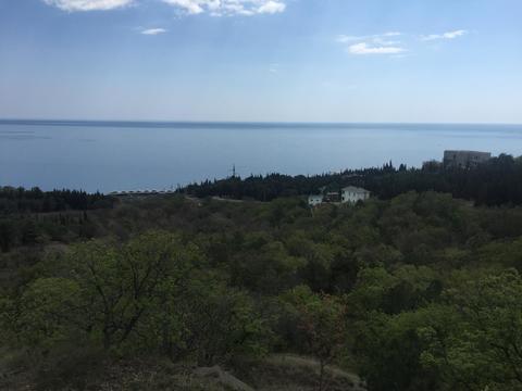 Продам земельный участок 9 соток в Алуште, 300м до моря - Фото 1