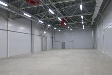 Аренда холодного склада Домодедово - Фото 1