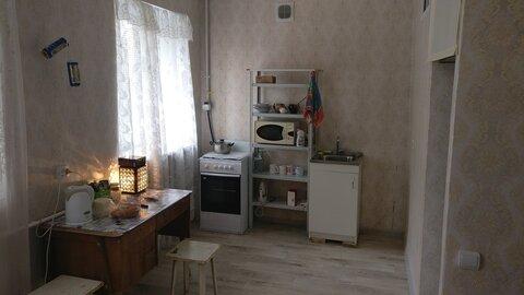 Сдам большую 1 комнатную после ремонта на Гуртьева - Фото 2
