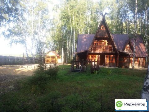 Аренда дома посуточно, Рылово, Балахнинский район - Фото 2