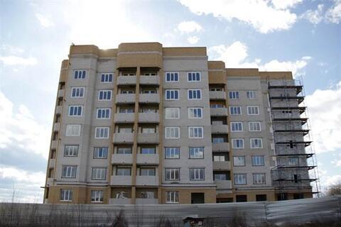 2 комнатная квартира на ул. Ноябрьская д.41а