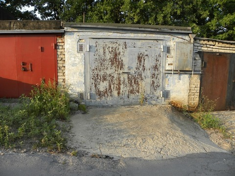 "Продажа гаража, Липецк, Гпк Металлист-19"" - Фото 2"