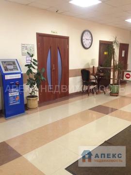 Аренда офиса 52 м2 м. Белорусская в бизнес-центре класса В в Тверской - Фото 3