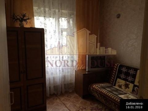 Продается 3 - комнатная квартира в хорошем районе города - Фото 4