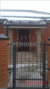 Продажа дома, Криводановка, Новосибирский район, Береговая - Фото 1