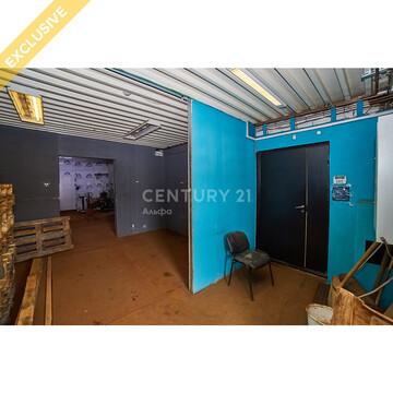 Продажа склада 295 м2 на Шуйском шоссе 8а - Фото 3