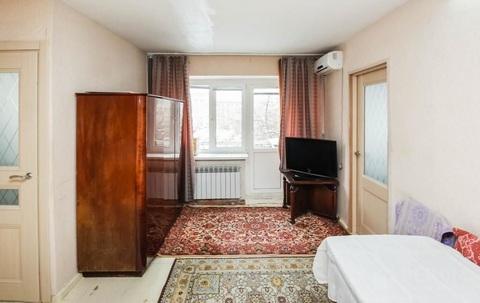 3 комн. квартира в кирпичном доме, ул. Республики, 155 - Фото 1