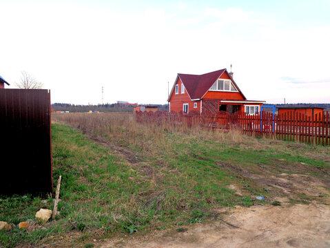 Продажа участка ИЖС в пригороде Санкт-Петербурга - Фото 2