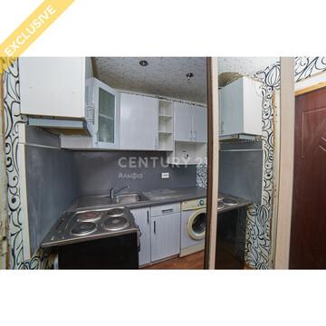 Продажа комнаты 13 м кв. в общежитии на 5/5 эт. на ул. Зеленая, д. 4 - Фото 4