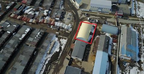 Продажа склада, Тюмень, Ул. Одесская - Фото 5