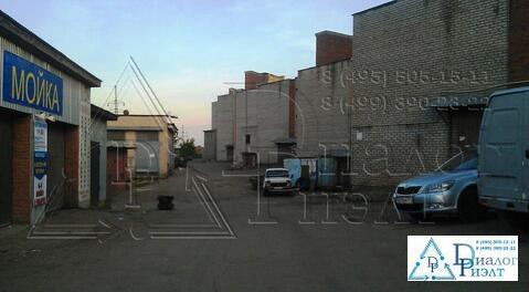 Теплый гараж с подвалом в ГСК-55 Шульцовские гаражи - Фото 1