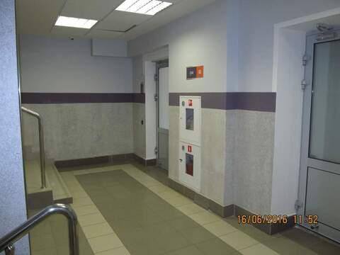Офис от 130 м2 м.Савеловская, руб/м2 - Фото 3