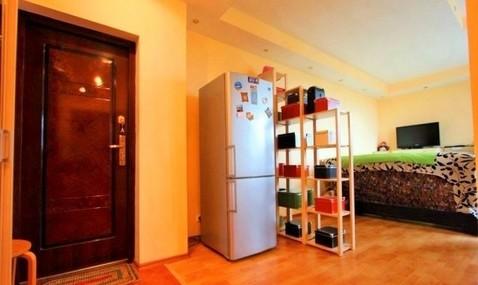 Однокомнатная квартира в центре Сочи на Калужской с ремонтом - Фото 3