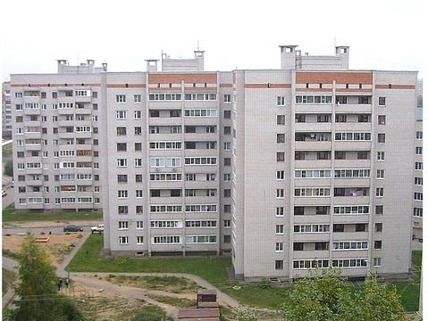 Аренда квартиры, Вологда, Ул. Карла Маркса - Фото 1