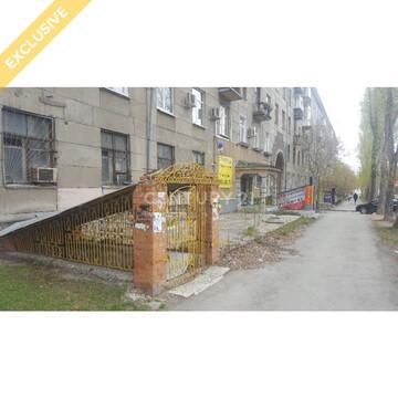 Генеральская, 6. Коммерческое помещение, цоколь - Фото 2
