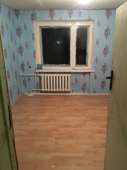 Продажа комнаты, Смоленск, Ул. Попова - Фото 1