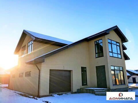 Продажа дома, Сокколово, Гатчинский район, Полевая 2 - Фото 1