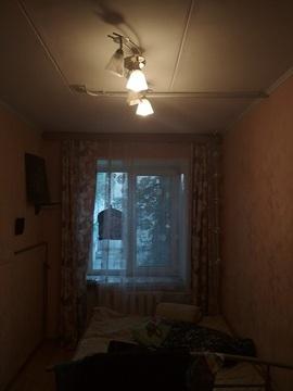 Продается комната 12,3 кв.м.2/5эт. г Жуковский, ул. Московская, д.1 - Фото 1