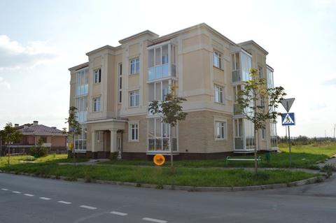 Малоэтажный дом в ЖК Новоникольское! - Фото 1
