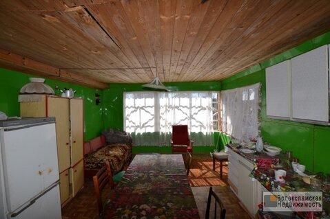 Деревянный дом с участком 19 сот. в д.Шишкино 95 км от МКАД - Фото 4