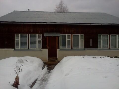 Сдам дом в пос. Скоротово Одинцовского района - Фото 1