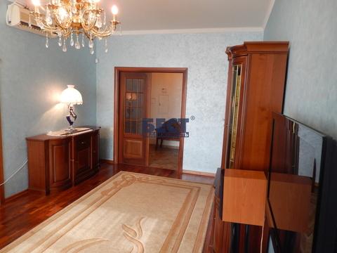 Двухкомнатная Квартира Москва, проспект Мичуринский, д.5, ЗАО - . - Фото 5
