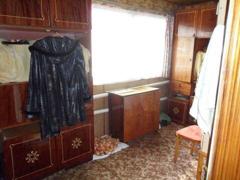 Продается дом г Тамбов, Пролетарский проезд - Фото 4