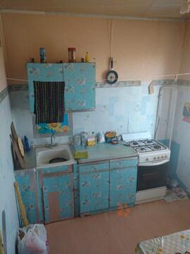 Сдается 2-комнатная квартира, пос Стремилово, ул. Мира д. 7 - Фото 5