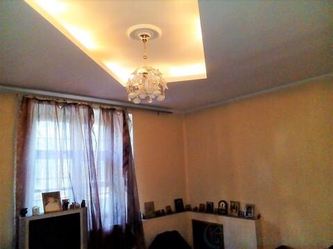Продается комната 12,3 м2 в 3-х комнатной квартире - Фото 2