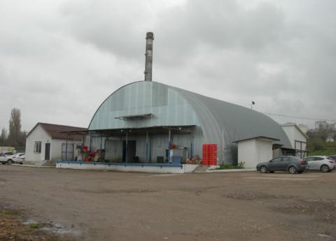 Продажа склада, Севастополь, Хрусталева Улица