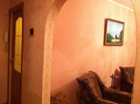 3х комнатная квартира с видом на Волгу! - Фото 2
