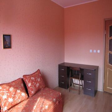 1-комнатная квартира Краснодонская ул. - Фото 5
