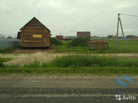 Продажа дома, Якуши, Тюменский район, 23 км Старотобольского тракта . - Фото 1