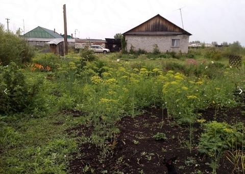 Предлагаем приобрести дом в Щучанском районе с Каясан, ул Полевая. - Фото 3