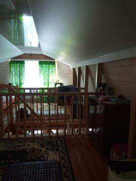 Продам 2-х этажный дом в д. Юдановка новая москва - Фото 4