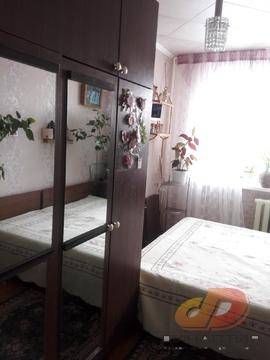 Двухкомнатная квартира, район 15 и 17 школы - Фото 4