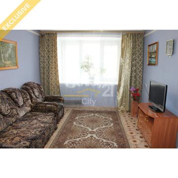 Продается 4-комнатная квартира, ул.Степана Разина 216к1 - Фото 4