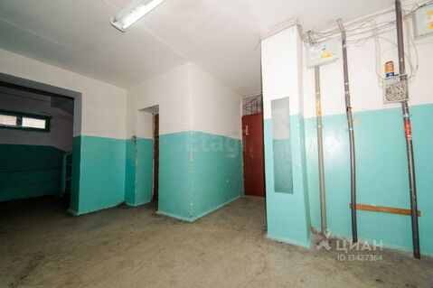 Комната Курганская область, Курган ул. Дзержинского, 37а (23.0 м) - Фото 2