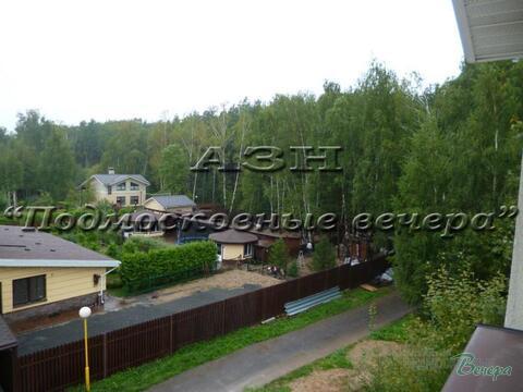 Новорижское ш. 19 км от МКАД, Новинки, Коттедж 495 кв. м - Фото 2