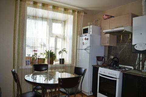 Сдам 1-к квартиру в Зеленодольске, ул.Рогачева д.22а - Фото 2